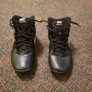 NIKE AIR VISI PRO 3 Basketball Shoes Men's Size 9